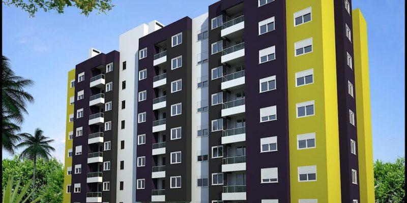 Edifício Villa RealEm Obra (Entrega Dezembro de 2020)