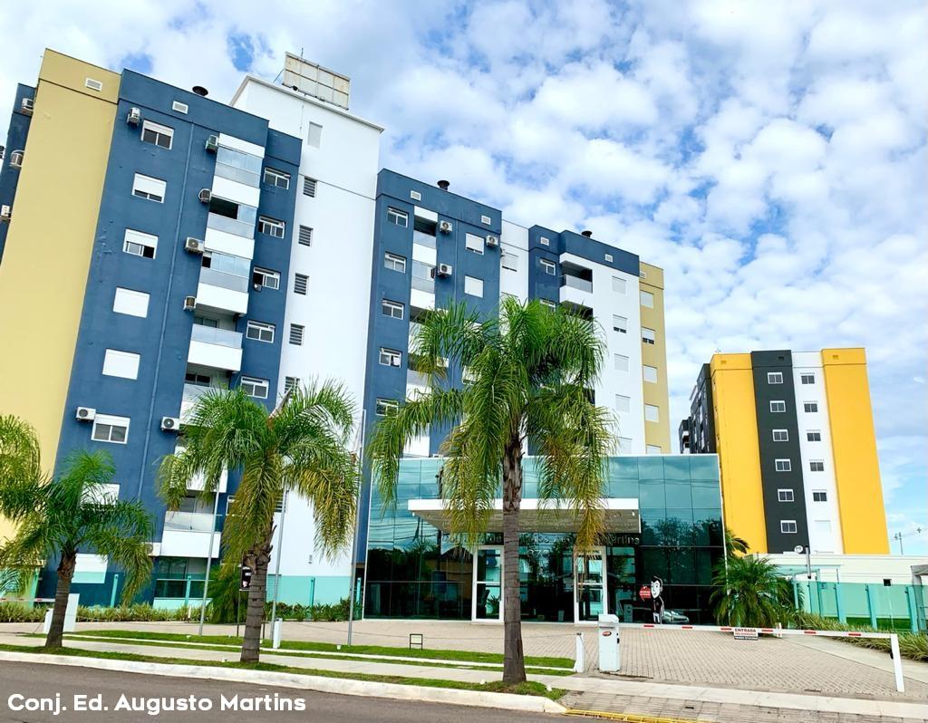 Conjunto de Edifícios Augusto Martins
